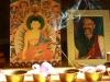 Meditação e estudo de textosbudistas