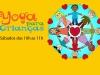 Novidade: Yoga para crianças aossábados